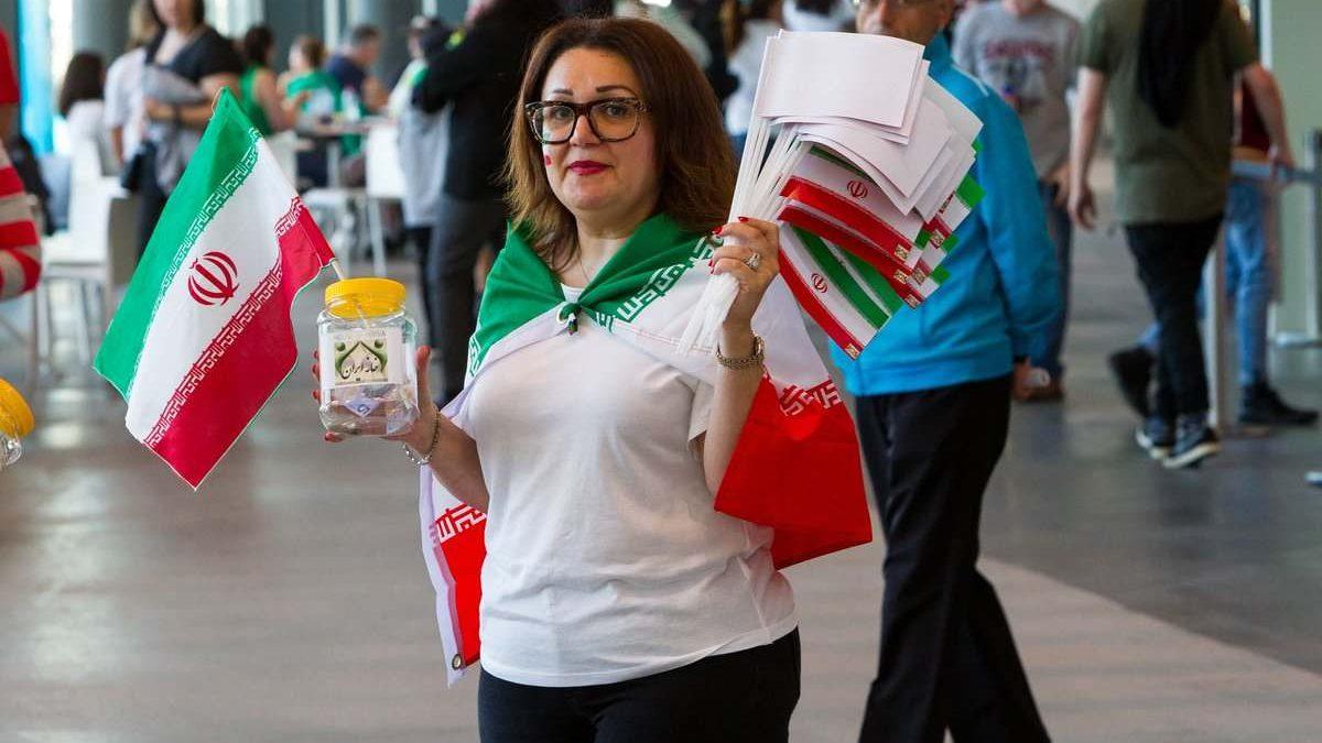 ایرانیان استرالیا