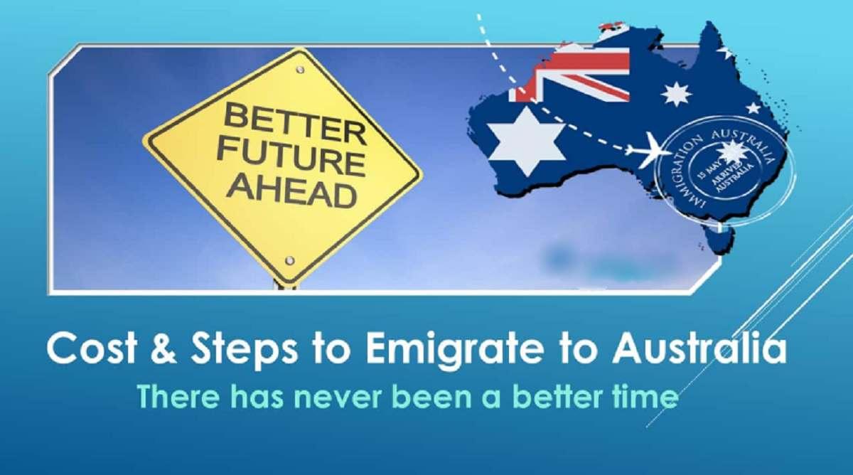 بهترین راه اخذ اقامت استرالیا