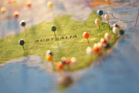 راه های مهاجرت به استرالیا