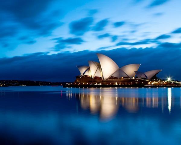 مزایای مهاجرت به استرالیا و گرفتن اقامت دائم استرالیا: