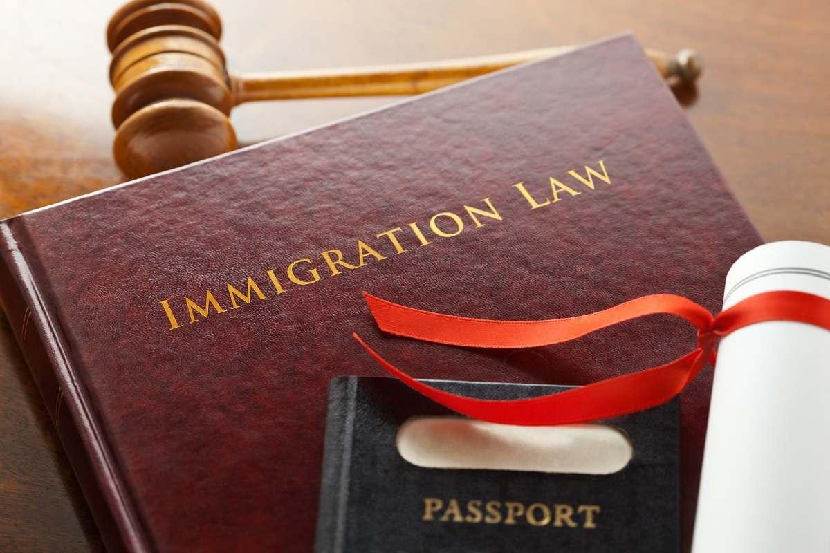 وکیل رسمی مهاجرت به استرالیا