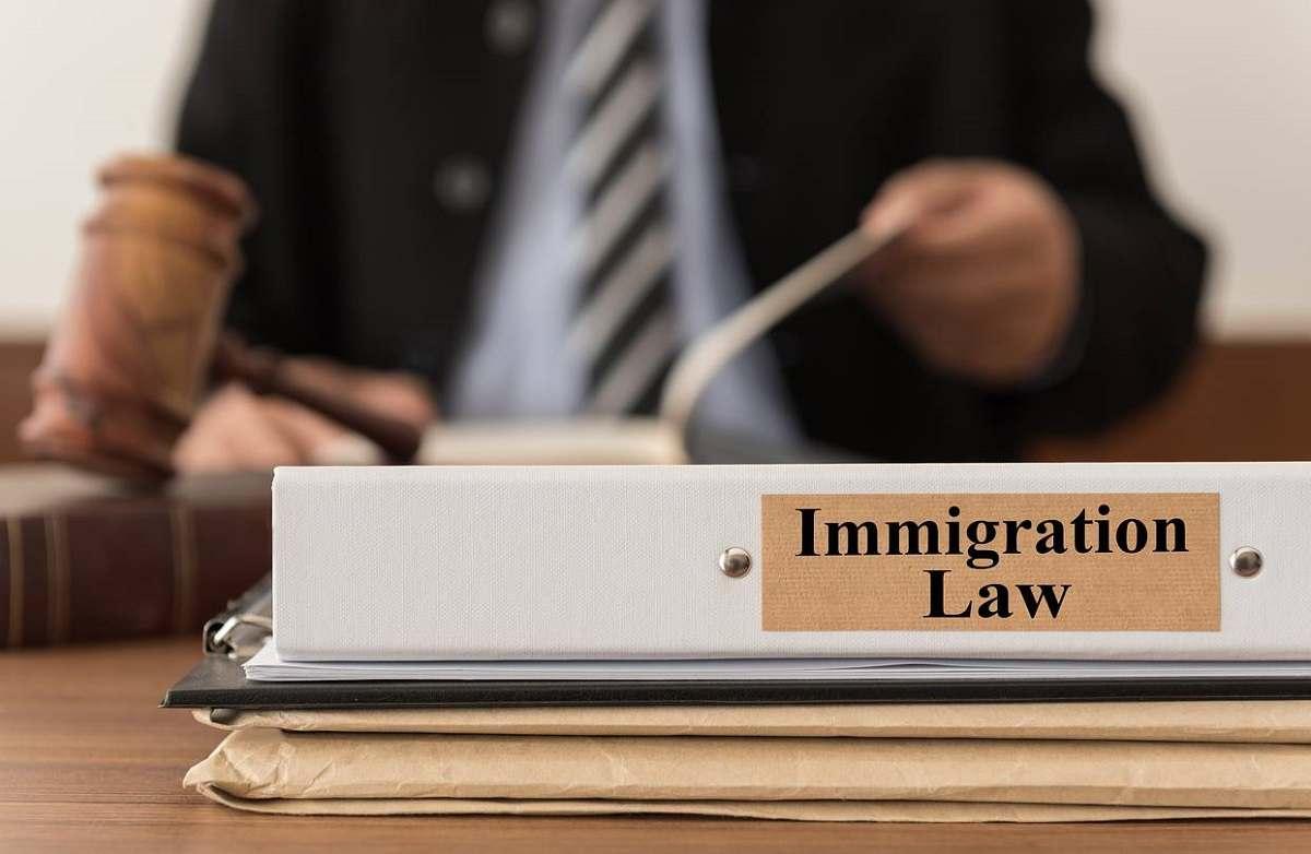 وکیل برای مهاجرت به استرالیا