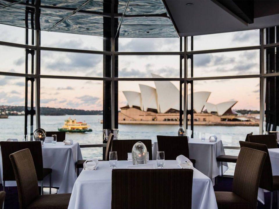 چگونه در استرالیا یک رستوران راه اندازی کنم