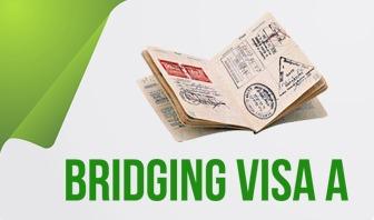 (BVA_010 )Bridging Visa A