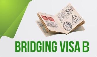 ویزا Bridging Visa B (BVB):