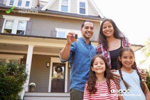 مالیات خرید خانه در استرالیا