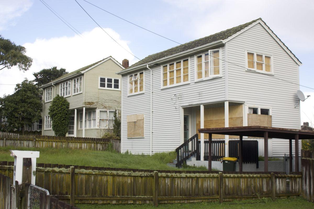 اقامت نیوزیلند با خرید خانه
