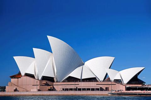 معرفی مکان های گردشگری و توریستی کشور استرالیا