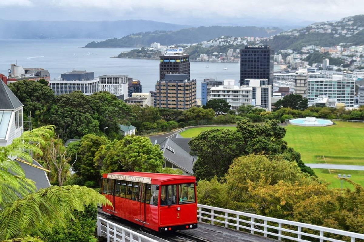 بهترین شهر نیوزیلند برای زندگی