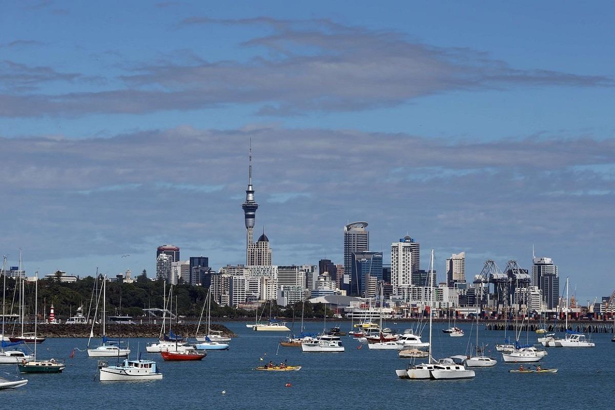 بهترین راه گرفتن اقامت نیوزیلند