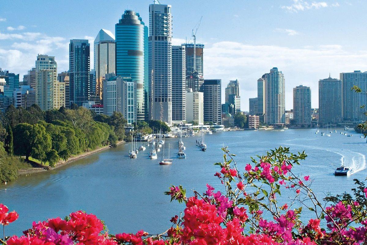 بریزبین استرالیا برای زندگی