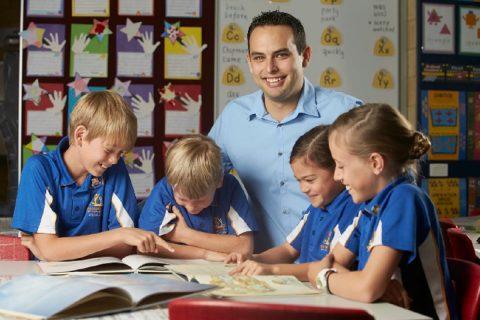 شرایط تحصیل در مدارس استرالیا