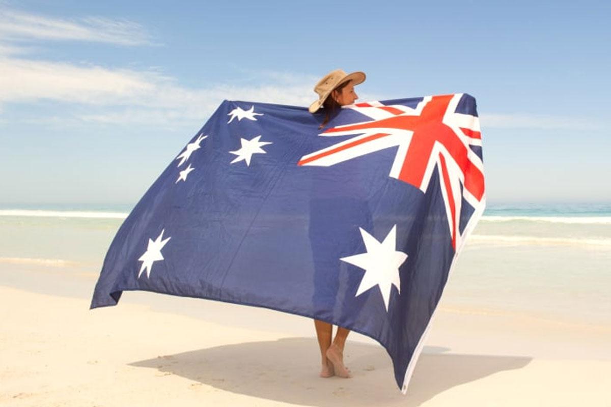 EOI استرالیا چیست؟
