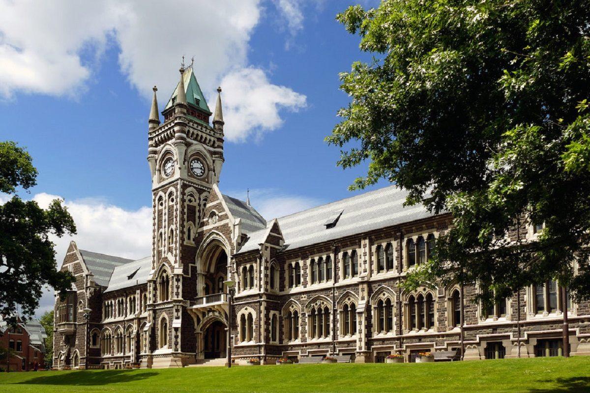 دانشگاه های معتبر نیوزیلند