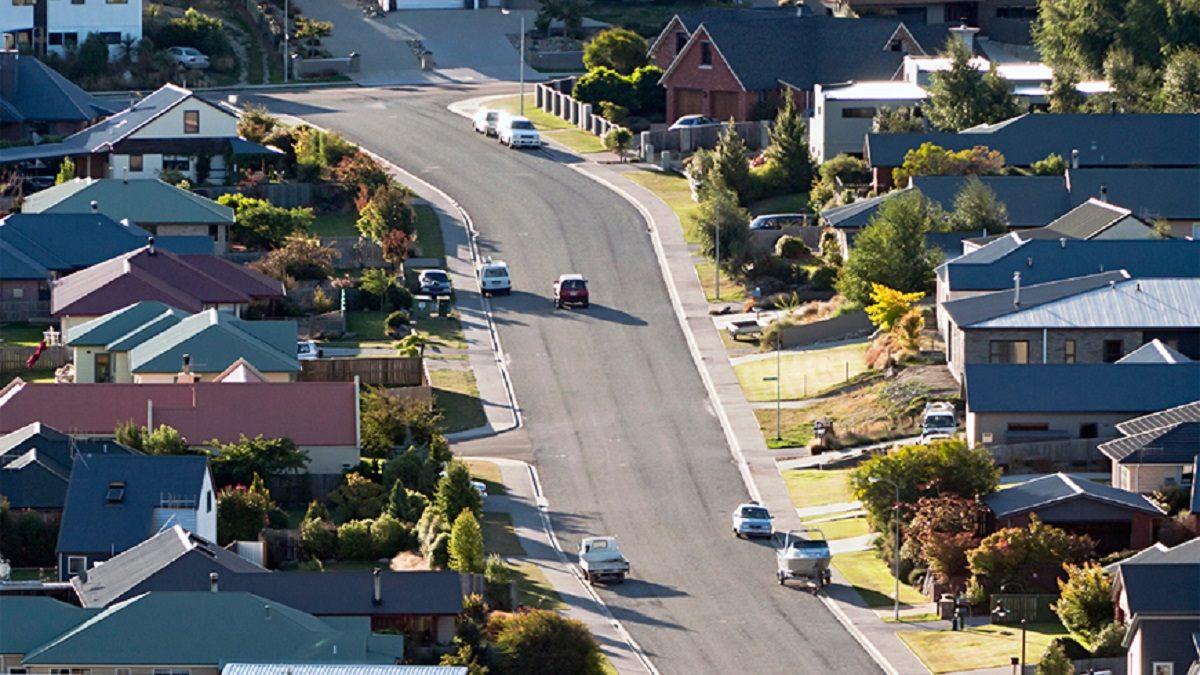 اجاره خانه در نیوزیلند