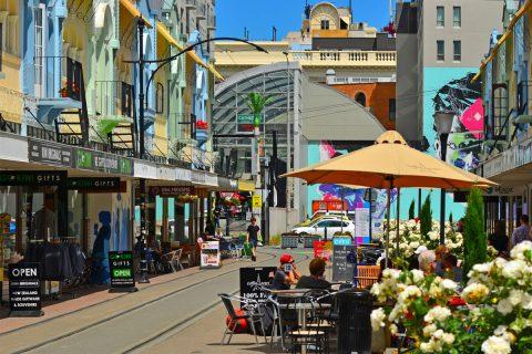مزایای مهاجرت به نیوزیلند