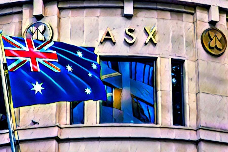 سرمایه گذاری در بورس استرالیا