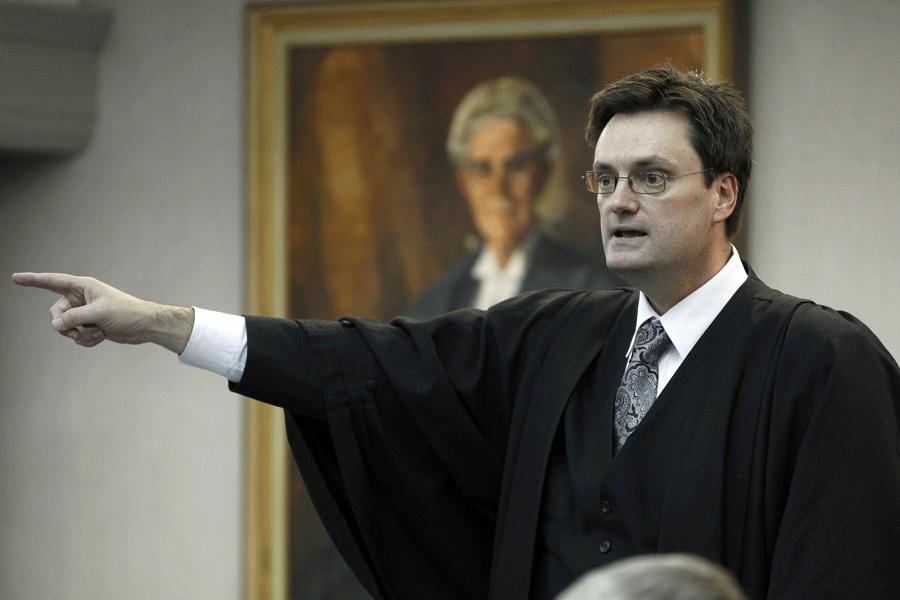 درآمد وکیل در نیوزیلند