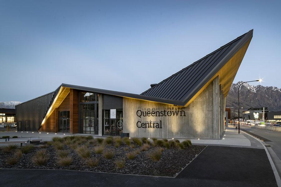هزینه زندگی در کویینزتاون نیوزیلند