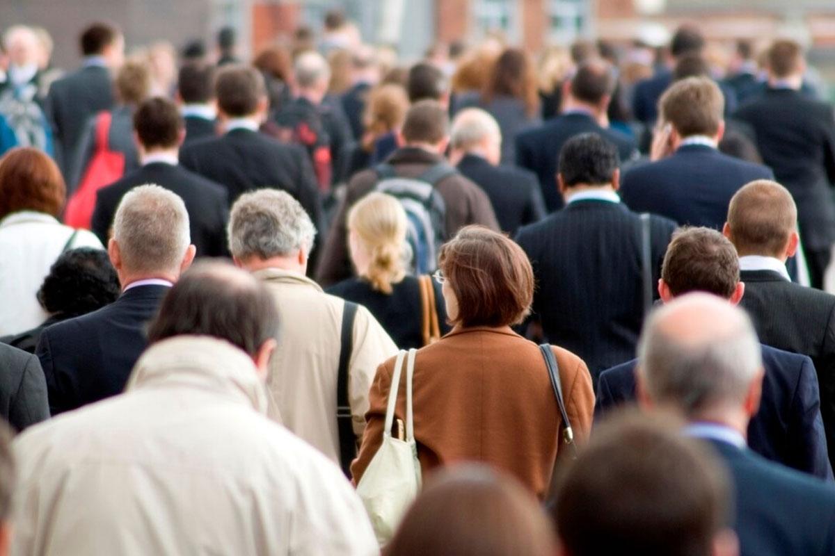 جذب نیروی کار در استرالیا