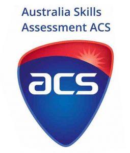 سازمان ACS استرالیا