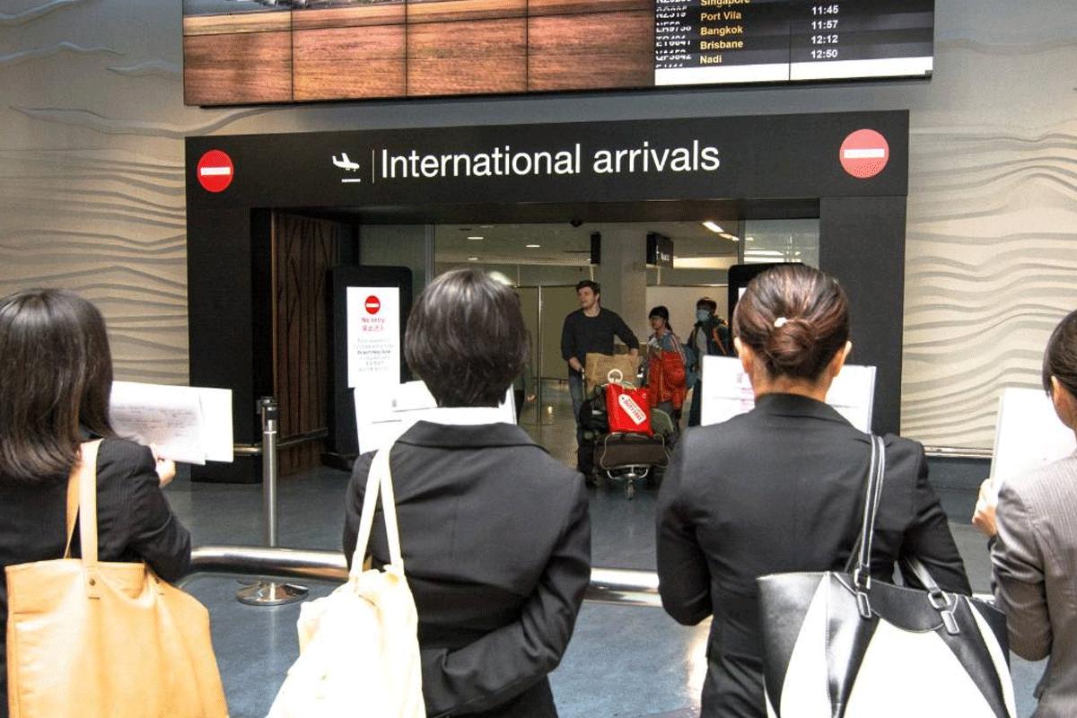 مهاجرت به نیوزیلند بدون مدرک زبان
