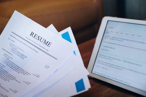 10 اشتباه در رزومه نویسی برای آژانس های استخدامی در استرالیا