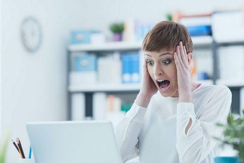 5 اشتباه متقاضیان هنگام درخواست وت اسس