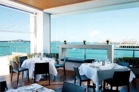 راه اندازی رستوران در نیوزیلند