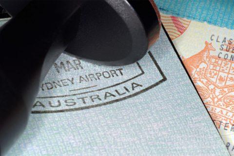 ویزای نخبگان استرالیا