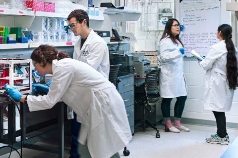 مهاجرت مهندسین پزشکی به استرالیا