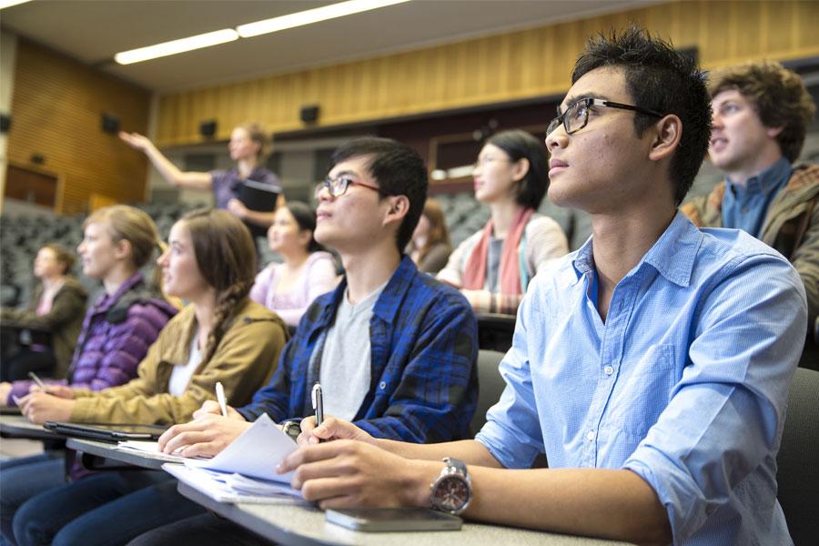 راهنمای مهاجرت به نیوزیلند از طریق تحصیل