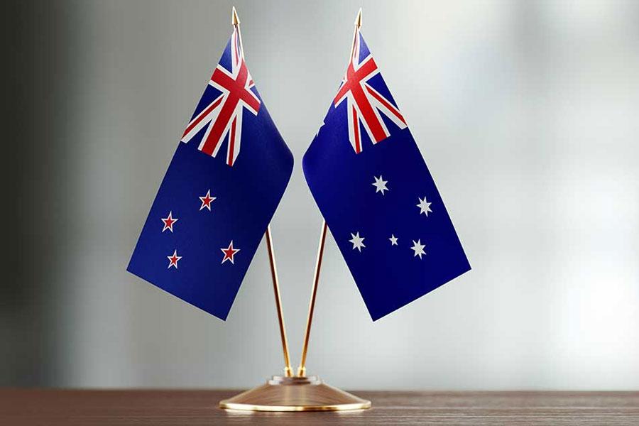 مهاجرت به استرالیا بهتر است یا نیوزیلند؟