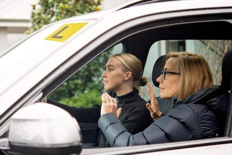 آموزش رانندگی در استرالیا