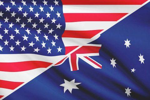 برای مهاجرت استرالیا بهتر است یا آمریکا؟