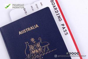 اخذ اقامت در استرالیا