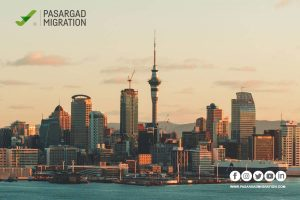مهاجرت به نیوزلند