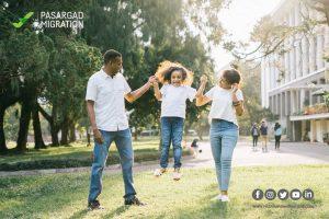 ویزای خانوادگی استرالیا