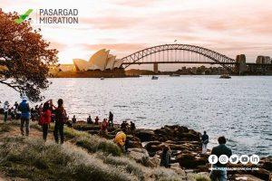 حضور در استرالیا و مدیریت بیزینس برای تبدیل ویزای ۱۸۸ به ۸۸۸