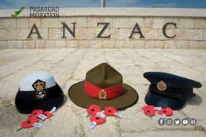 روز آنزاک استرالیا