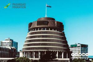 ولینگتون نیوزلند