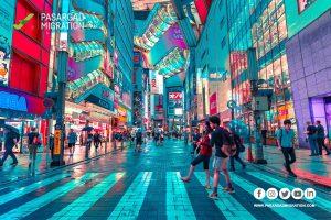 توکیو، ژاپن