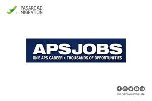 سایت کاریابی در استرالیا APS Jobs