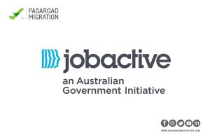 سایت کاریابی در استرالیا Australian JobSearch
