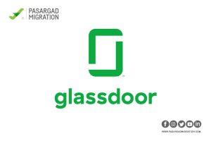 سایت کاریابی در استرالیا Glassdoor